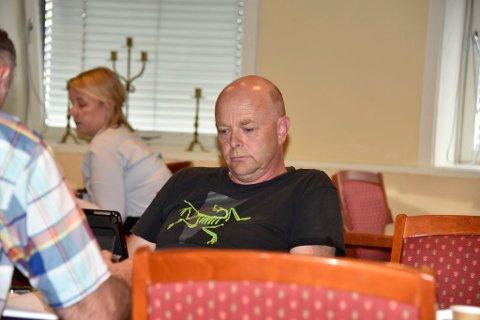 Lars Ekre (Sp) vil ikke ha konflikt på Kvamsfjellet, men ble forbannet over hva som ble sagt i formannskapet i Nord-Fron.