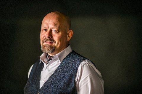 DATASIKKERHET: Sikkerhetskulturen i kommuner og resten av offentlig sektor er for dårlig. Dette haster DET å gjøre noe med, skriver Kai Roer, daglig leder i CLTRe.