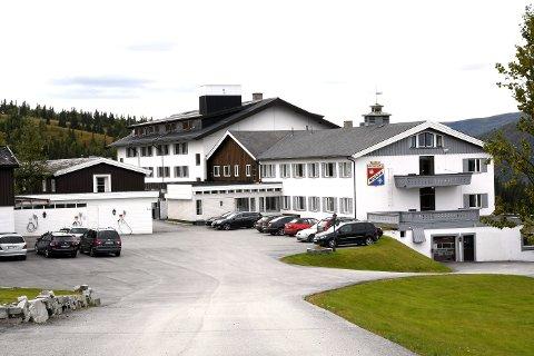 Wadahl Høgfjellshotell har en historie som går helt tilbake til begynnelsen av 1900-tallet. I 2005 solgte familien Wadahl hotellet til Grov-konsernet som står bak Hotel Alexandra i Loen. Nå blir det trolig nye eiere.