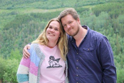 Trine valgte Olav som sin favoritt blant frierne i Jakten på kjærligheten på TV2.