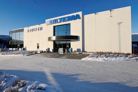 Varehuset til Biltema i Sannom skal ha ny sjef. Det skal også varehuset på Vinstra.