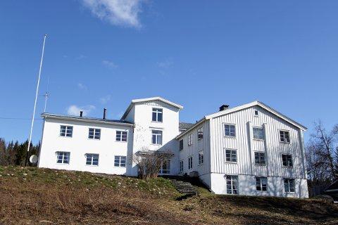 WINGE: I 1901 kom de første vinterturistene til Winge sanatorium i Musdalen. Nå kan stedet få nytt liv som privat omsorgssenter.