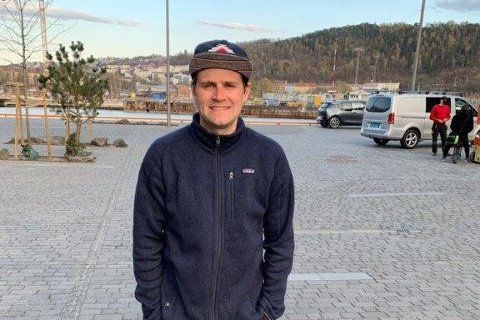 Emil Edvardsson ble funnet omkommet i Vågå.