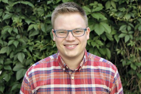 Even Aleksander Hagen (Ap), mener at jordbruksavtalen handler om hvilken retning framtidas landbruk skal ha.
