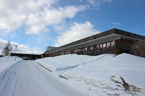 Lunner omsorgssenter: Skal ifølge planene ikke ligge på Kalvsjø etter 2019, men på Harestua.ARKIVFOTO
