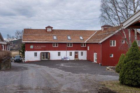 BETALER TILBAKE: Gran kommune skal nå kontakte Stiftelsen Glasslåven for å avtale nedbetaling av restlånet stiftelsen skylder kommunen.