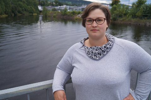 Anne-Marte Kolbjørnshus, kvinnenettverksleder Oppland Ap