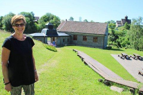 Leila Valvik Raustøl, går av med pensjon til nyttår etter å ha vært daglig leder ved Randsfjordmuseene i snart seks år.