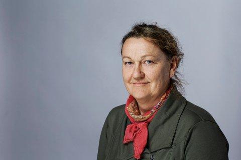 MATTILSYNET: Avdelingssjef Astri Ham. Pressefoto Mattilsynet.
