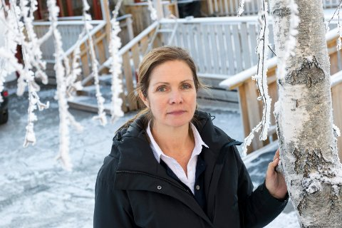 IKKE DEN RETTE: Hege I. Tryggvason fant ikke kjærligeten på TV2. Likevel er hun stolt over at hun turte å melde seg på tv-programmet.