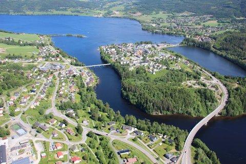 DYRT: Jevnaker kommune er den dyreste kommunen på Hadeland å bo i når vi ser på kommunale gebyrer og eiendomsskatten.