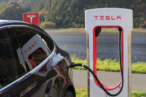 SKUFFET: Elbilforeningen er skuffet over at færre enn én av tre vurderer å kjøpe elbil.