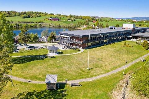 NYTT LIV: Det blir ny drift i omsorgssenteret på Kalvsjø i løpet av året.