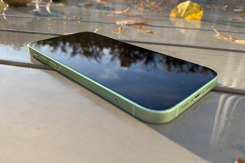 iPhone 12 er ganske enkelt en knalltelefon som er løftet mange hakk fra iPhone 11.