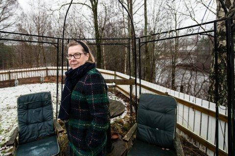 TILTALT: Nittedals Ordfører Hilde Thorkildsen ble onsdag tiltalt for grov korrupsjon.