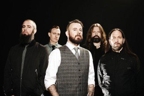 """LEGENDER: Göteborglegendene In Flames er allerede klare. Nå ønsker Tons of Rock å skaffe enda et svenskt band som skal spille på festningen på selveste """"midtsommarafton""""."""
