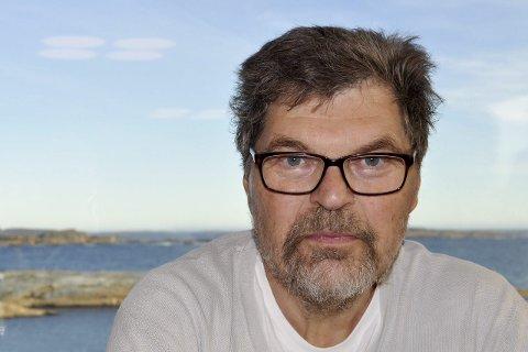 GLEDER SEG OVER SUKSESSEN: Einar Eriksen har trukket seg tilbake fra NCE-arbeidet, men gleder seg over alt som skjer med senteret på Remmen