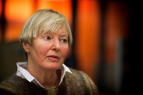 DRAMATIKK: Elisabeth Giske brøt i helgen med Halden Arbeiderparti og søkte samtidig medlemskap i Høyre.