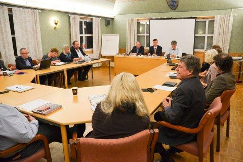 VANNTRØBBEL:  Aremark kommunestyre møtes i et ekstraordinært kommunestyremøte den 19. oktober for å behandle tilkoplingsavgiften. Arkiv.