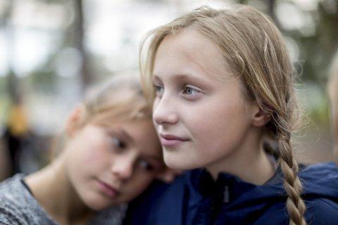 Uten tilbud: Rundt 70 barn og unge i Østfold mangler i dag et tilbud om fosterhjemsplass. De fleste ønsker seg barn fra 0–3 år, mens behovet er størst blant dem fra seks og oppover.