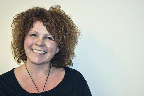 SLUTTER II: Anette Annesdatter Huseby slutter som rektor på Prestebakke skole til fordel for Slevik skole i Fredrikstad.