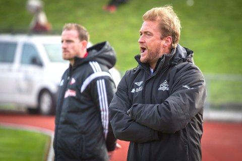 Glenn Ståhl lanseres som et aktuelt navn til jobben som ny hovedtrener i HamKam.