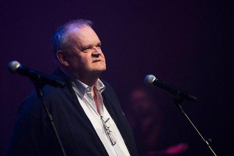 ÅRETS ILDSJEL: Øivind Jørstad fikk prisen i fjor.