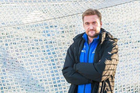 TIL FÆRØYENE: Tidligere Kvik-trener tar over som hovedtrener i en hardtsatsende klubb på Færøyene.