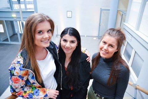 Fraværsregler Halden videregående skole. Kathrine Nøstvik, Synne Wille Mjølnerød og Dilkuaz Mizdin