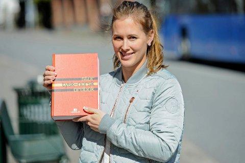 COMEBACK: Malene Staal gjør comeback som håndballspiller, og skal spille for Oslo-klubben Oppsal ut sesongen.