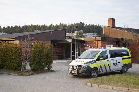 Eldre dame er savnet fra Karrestad sykehjem