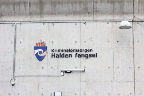LØSLATER: Som følge av korona-viruset vil fengsel over hele Norge løslate innsatte hvis de oppfyller kravene til framskutt løslatelse.