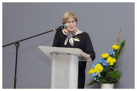 MINNEORD: Kaja Berg døde natt til onsdag 16. januar.