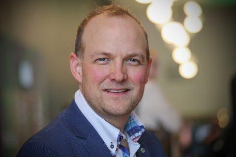 LIKE KONKURRANSEVILKÅR: – Norske myndigheter kan ikke mene at Norske Skog Saugbrugs årlig skal starte med 80 millioner kroner i minus i forhold til sine konkurrenter, sier stortingsrepresentant Ole André Myhrvold (Sp).