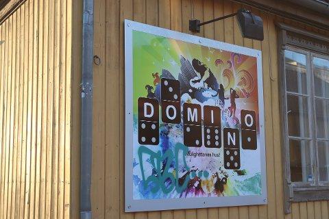 Ungdomshuset Domino