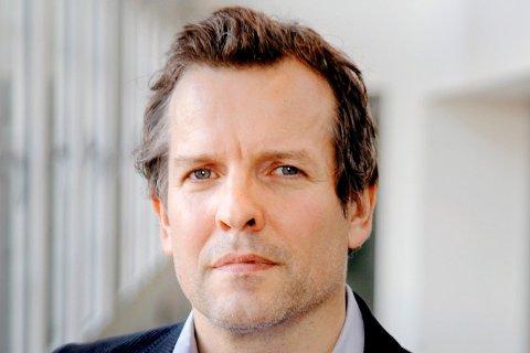 Karl-Fredrik Tangen er førstelektor ved Høyskolen Kristiania.