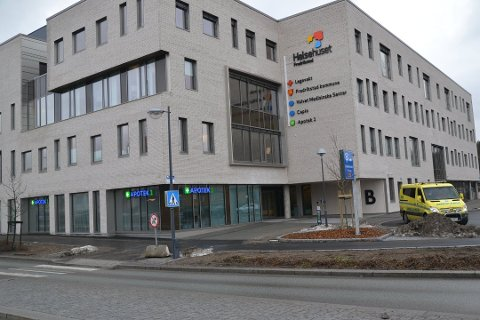 STORT TRYKK: Både legevakten og Fredrikstad kommune opplever mange forespørsler i forbindelse med koronaviruset om dagen. Fire personer er så langt testet.