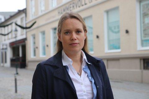 FIKK KONSEKVENSER: Én ansatt måtte gå av da det ble vist til grov omsorgssvikt på plassen der «Marie» bodde, dette skriver Veronica Aam, direktør for helse- og mestring i Halden kommune.