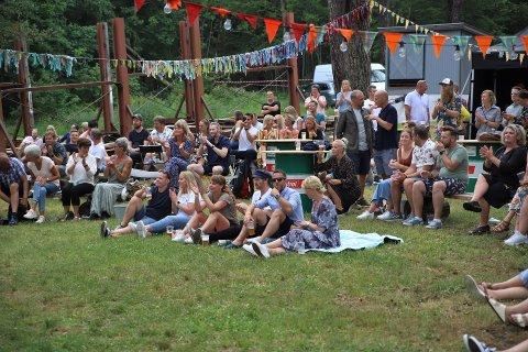 FEST: Fest i Va er en av arrangementene som planlegges i 2021.