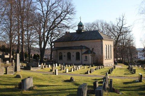 Kommunen vil utvide gravlunden på Os og bygge nytt muslimsk gravfelt.