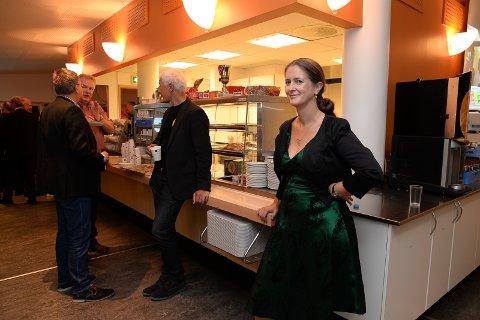 VALGETS KVAL: Hvem velger Katrine Aalstad og Miljøpartiet De Grønne å samarbeide med i Hamar?