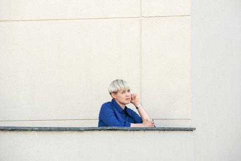 NYTT ALBUM: Frida Ånnevik har allerede mottatt gode kritikker for albumet som kom ut på fredag den 13. Foto: