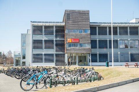 HEDER: Dysleksi Norge mener Ajer ungdomsskole viser vei.