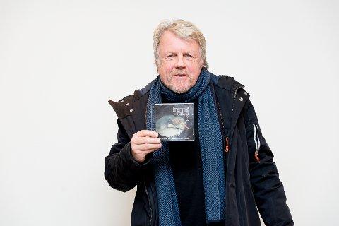 ÅRLIG: En gang i året gir Crux, Hamartiltakene, ut CD. Roy Arne Engebakken er med som produsent.