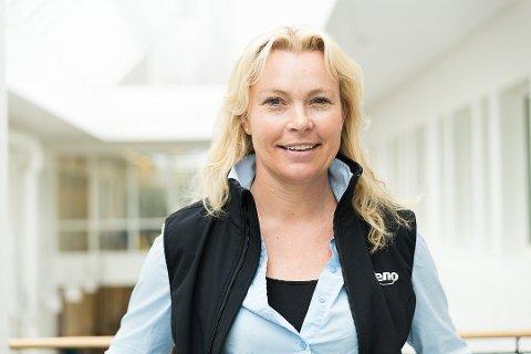 INN I RÅD: Kristin Børresen er nå et av 15 medlemmer i Bioteknologirådet.