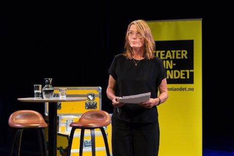 PODCAST: Kari Slaatsveen skal lage podcasten «Jakten på Innlandet».