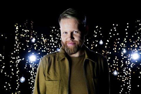 KJENT ARTIST: Kim Rysstad (38) skal delta i Melodi Grand Prix.