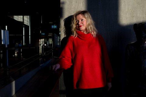 MOCCIS KVELD: Mocci Ryens 50-årsmarkering i Hamar kulturhus lørdag kveld er åpent for alle. Her skal hun vise fram bredden i sin karriere, hjulpet av musikalske venner.