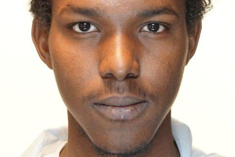 SAVNET: Abdullahi Dayib Mahamud er savnet.