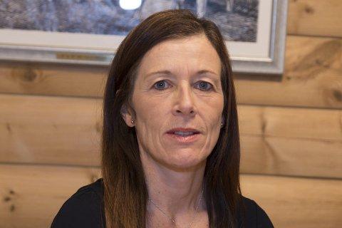Beklagar: Klinikkdirektør Anne Hilde Bjøntegård i Helse Fonna beklagar i brev at det ikkje er avtale om pasientreiser med transportørar i Ullensvang vest. Arkivfoto: Eli Lund